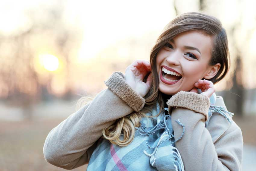 Visibly Beautiful Smiles With Invisible Aligners